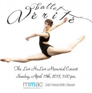 Ballet Verite