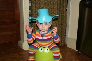 Yonked.com - new potty